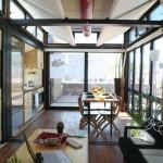moderne solarne kuce