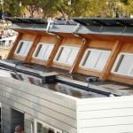 solarno grijanje moderne kuce