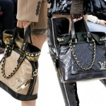 modni detalj na torbi