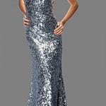 nova godina vecernja haljina