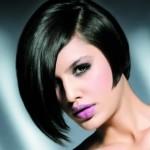 kutne bob frizure angled bob hairstyle2 150x150 Bob Frizure: trend ljeta 2010