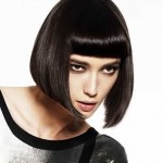 kutne bob frizure angled bob hairstyle4 150x150 Bob Frizure: trend ljeta 2010