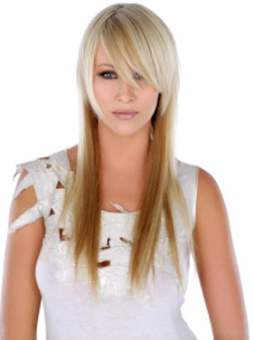 Side Hairstyles for Long Hair