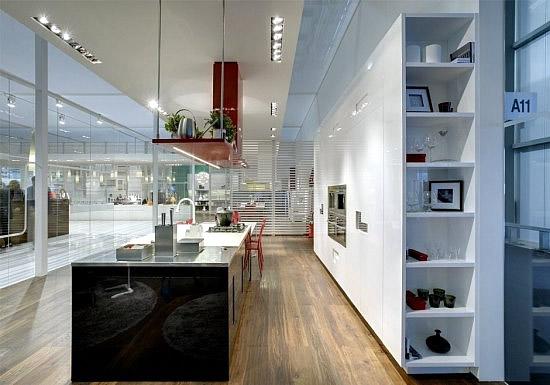 Moderne Kuce Talijanski Dizjan Moderne Kuhinje