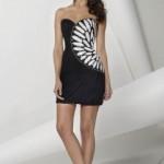haljine od satena nova godina 2011 1 150x150 Novogodisnje haljine 2011   2