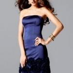 haljine od satena nova godina 2011 150x150 Novogodisnje haljine 2011   2