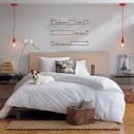 Interior dizajn, spavace sobe, bedroom, modern design