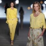 """""""Mango"""", kolekcija haljine 2011, hlace, proljece-ljeto 2011"""