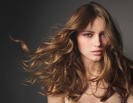 Kosa, naš ponos Proljetna-frizura