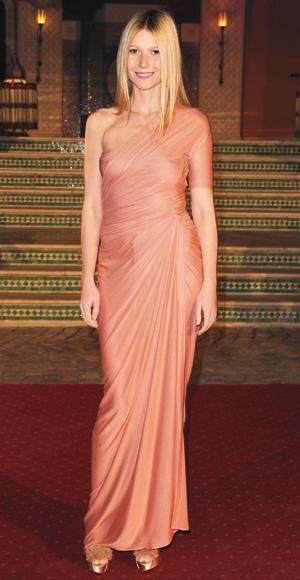 Karan1 150x150 Donna Karan, Stella McCartney proljetne haljine 2011