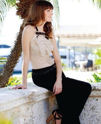 Proljece-ljeto 2011, sandale, remen, belt, fashion trend  MagazinMode.com