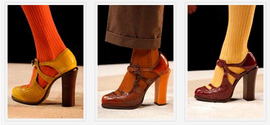 Moderne cipele