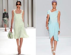 Modni trend proljece 2012, suknje Ralph Lauren